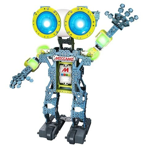 Meccano MeccaNoid G15 $80 at Target.com, $70 with wish list coupon