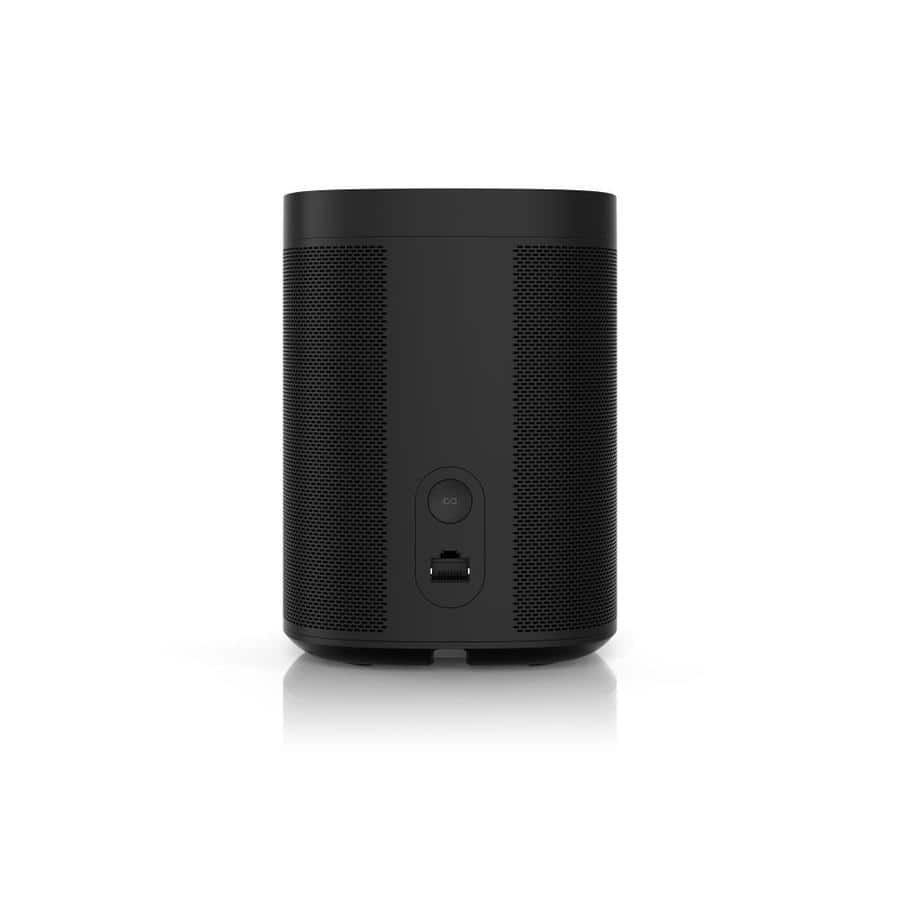 Sonos One Portable Speaker for $143.19 with 20 off coupon (YMMV), got free Google Home Mini  with fillers