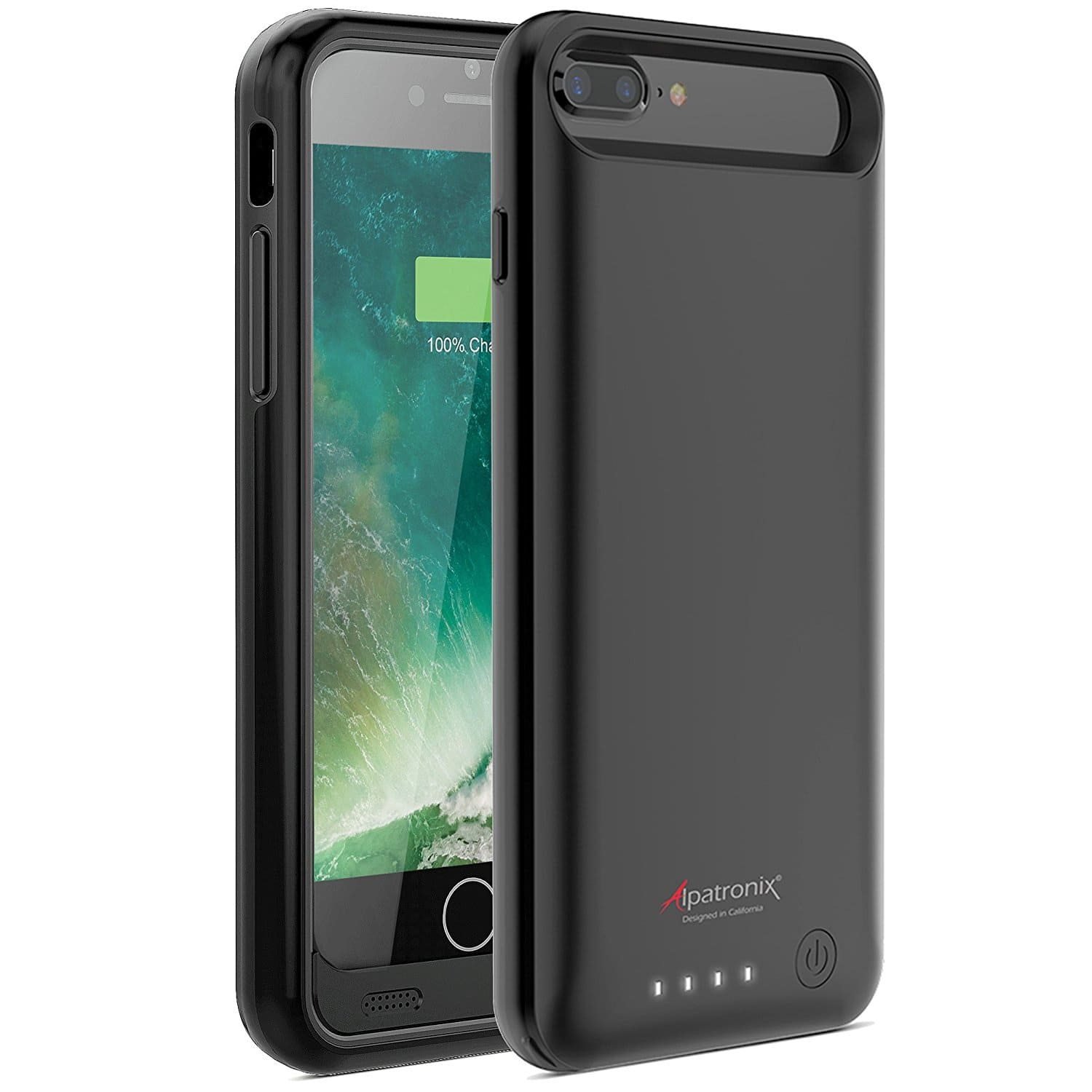apple case charger iphone 7