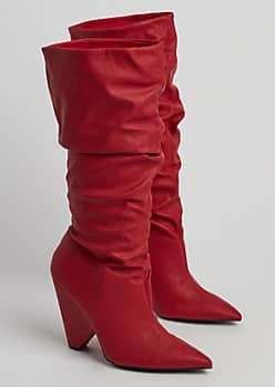 Rue21: BOOT BLOWOUT: BOOTS for $10