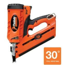 Paslode CF325 Cordless Framing Nailer $99 or $199 reg. $399 @ Home Depot B&M only - YMMV