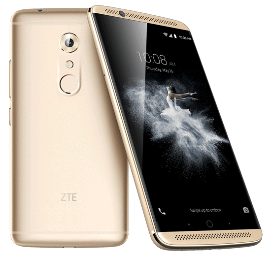 ZTE Axon 7 A2017G Global Version (Black Friday Deal) $220