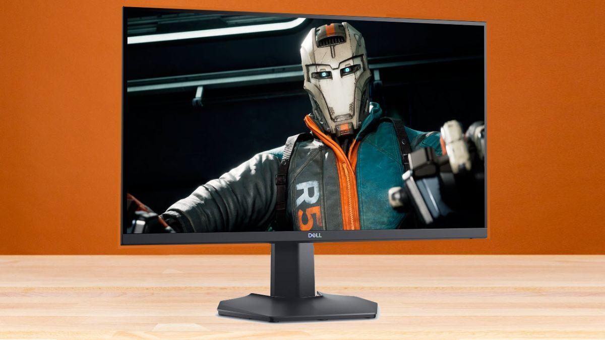 """Dell S2721DGF - 1440P - 165HZ - 27"""" Monitor $429.99"""