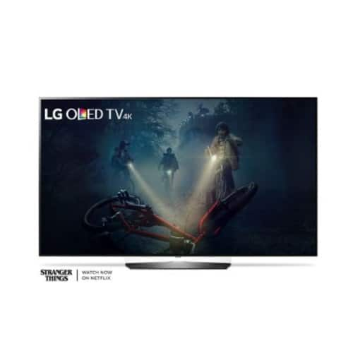 LG OLED65B7P $1986. + local sales tax after store closing discount of 25%