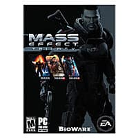 GameStop Deal: Mass Effect Trilogy PC Download - $9.99 - Gamestop