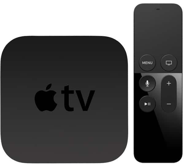 Refurbished 3rd Gen Apple TV FD199LL/A $32.99 with Free Shipping on Meritline
