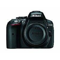 Amazon Deal: Nikon D5300 DSLR with Nikon 18-140mm f/3.5-5.6G ED VR Auto Focus-S DX NIKKOR Zoom Len $693+tax Amazon