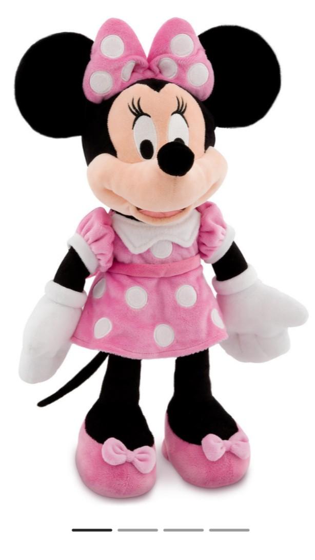 Disney plush better then 50% off $17.28