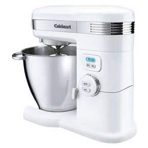 Cuisinart SM-70BK 7-Quart Stand Mixer Clearance $184 @ Target
