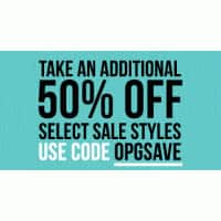 OriginalPenguin Deal: Original Penguin - 50% Off Select Sale Styles