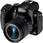 Samsung NX30 Mirrorless Digital Camera w/ Lens & Lightroom 5 $479 @ B&H Photo w/ Free Shipping