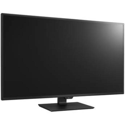 "43MU79-B 43""-Class UHD Commercial LED Monitor $649.95 @ B&H Photo w/ Free Shipping"
