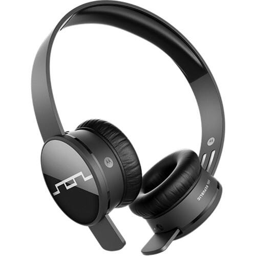 SOL REPUBLIC Tracks Air Wireless Headphones (4 Color Choices) $69.99 @ B&H Photo w/ Free Shipping