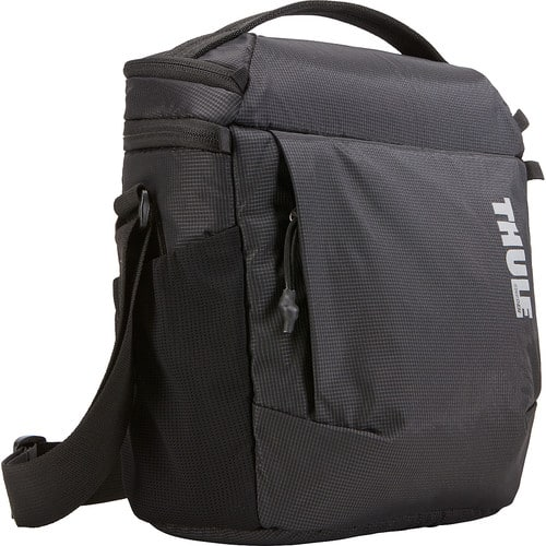 Aspect DSLR Shoulder Bag (Medium, Black), Large $29.95 @ B&H Photo w/ Free Shipping $22.95