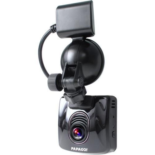 GoSafe 350 1080p Mini Dash Camera with GPS @ b&H Photo w/ Free Shippiing $79.99