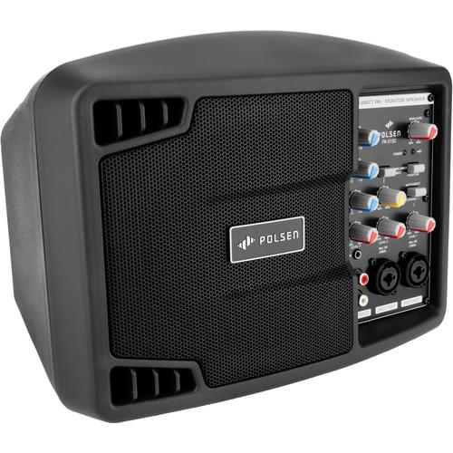 """PA-5150, 5"""" 150W Portable PA System $129.95 @ B&H Photo w/ Free Shipping"""