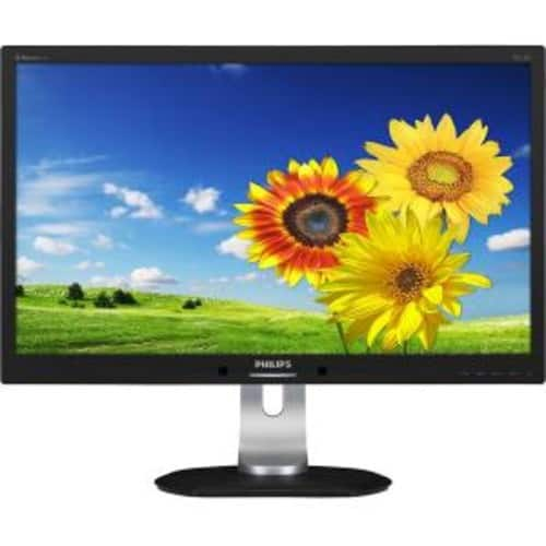 Philips 231P4QUPEB 2 WLED Backlit IPS LCD Docking Monitor $99.99 @ B&H Photo w/ Free Shipping
