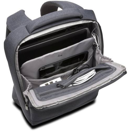 """Kensington K62622WW Carrying Case (Backpack) for 15.6"""" Notebook, Tablet - Cool Gray $29.99 @ B&H Photo w/ Free Shipping"""
