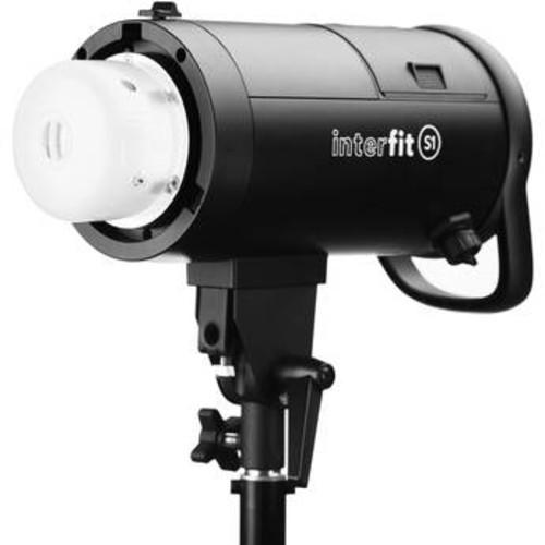 S1 500Ws HSS TTL Battery-Powered Monolight $549.99 w/ Free Remote @ B&H Photo w/ Free Shipping