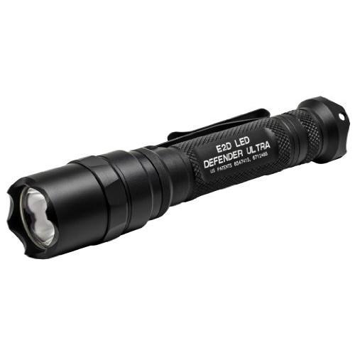 SureFire Defender Series LED Flashlights with Strike Bezel [600Lumens] $129 @ B&H Photo w/ Free Shipping