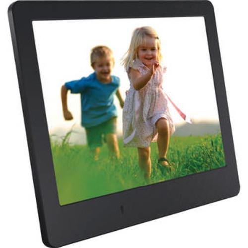 "VFD820 8"" Digital Photo Frame (Black) $24.95 @ B&H Photo w/ Free Shipping"