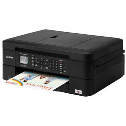 WorkSmart Series MFC-J460DW All-in-One Inkjet Printer $49.95 @ B&H Photo w/ Free Shipping