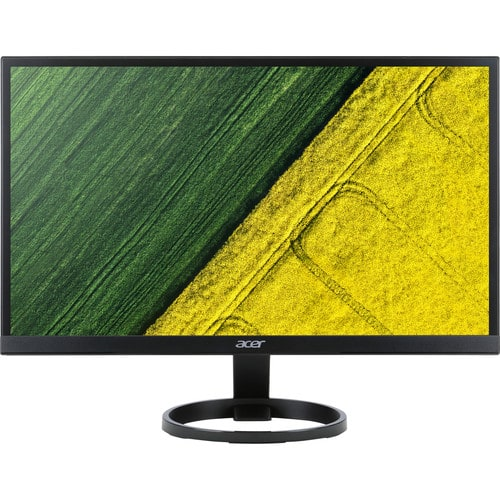 "Acer R241Y bid 23.8"" 16:9 IPS Monitor $99.95 @ B&H Photo w/ Free Shipping"