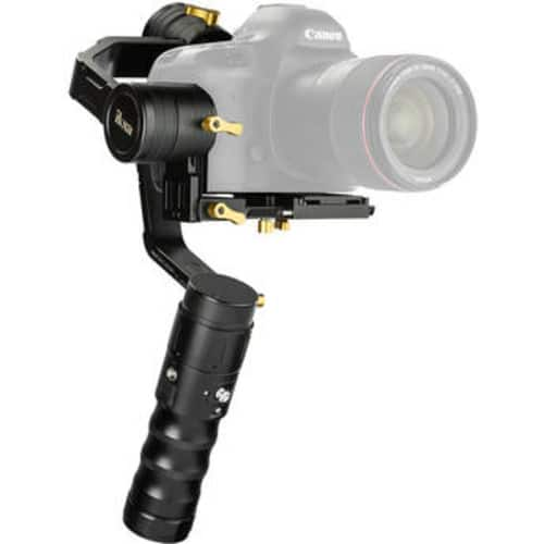 Ikan EC1 Beholder 3-Axis Handheld Gimbal Stabilizer $475 @ B&H Photo w/ Free Shipping