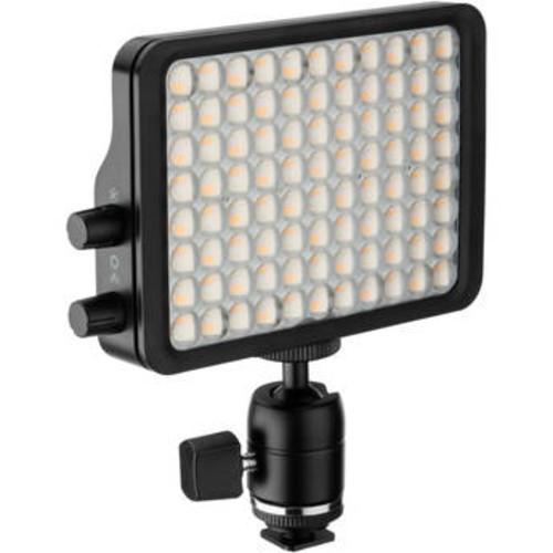 """Luxli Viola 5"""" On-Camera RGB LED Light $179.95 @ B&H Photo w/ Free Shipping"""