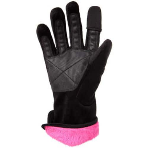 Women's Microfur Gloves (Various Colors/Sizes) $ 12.95 @ B&H Photo w/ Free Shipping $12.95