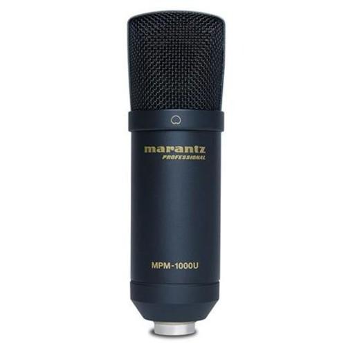 Marantz Professional MPM-1000U USB Condenser Microphone $21.99 @ B&H Photo w/ Free Shipping
