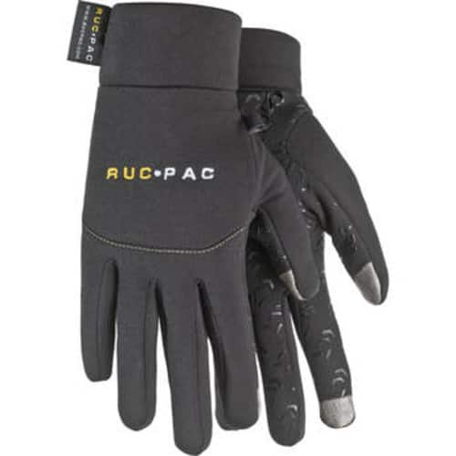 RUCPAC Professional Tech Gloves for Photographers (Med/Lg or Small Black) $19.99 @ B&H Photo w/ Free Shipping