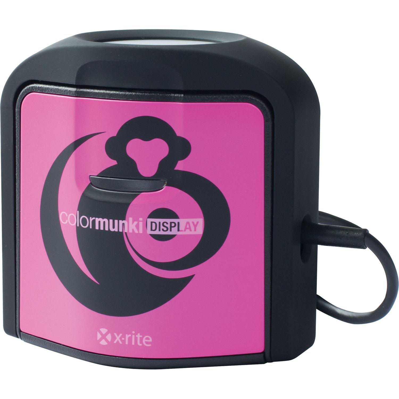 X-Rite  ColorMunki Display (Pink) $89 @ B&H Photo w/ Free Shipping