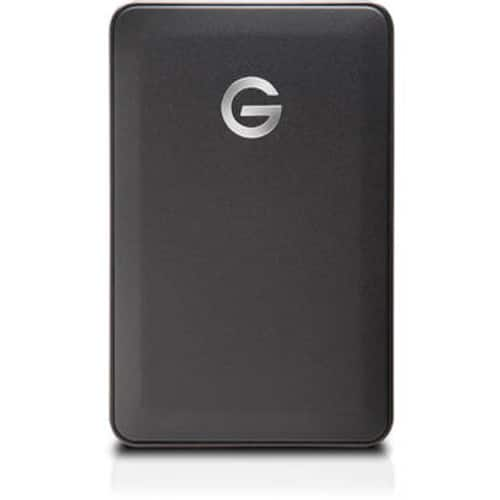 G-Technology 1TB G-DRIVE USB 3.0 Type-C mobile Hard Drive $44.95 @ B&H Photo w/ Free Shipping