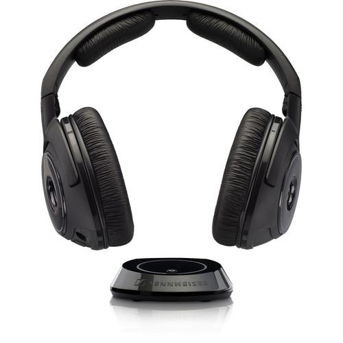 Sennheiser RS 160 Digital Wireless Headphones with Transmitter  $84.99 @ B&H Photo w/ Free Shipping