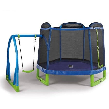 Bounce Pro My First Jump and Swing $89.47 @ Walmart / Free Shipping or In-Store Pickup