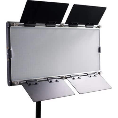 Dracast LED1000 Silver Series Bi-Color LED Light with V-Mount Battery Plate $209.95 @ B&H Photo w/ Free Shipping
