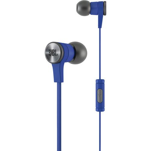 JBL Synchros E10 In-Ear Headphones (Blue) $14.99 @ B&H Photo w/ Free Shipping