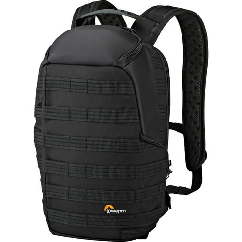 Lowepro ProTactic BP 250 AW Mirrorless Camera and Laptop Backpack (Black) $59.95 @ B&H Photo w/ Free Shipping