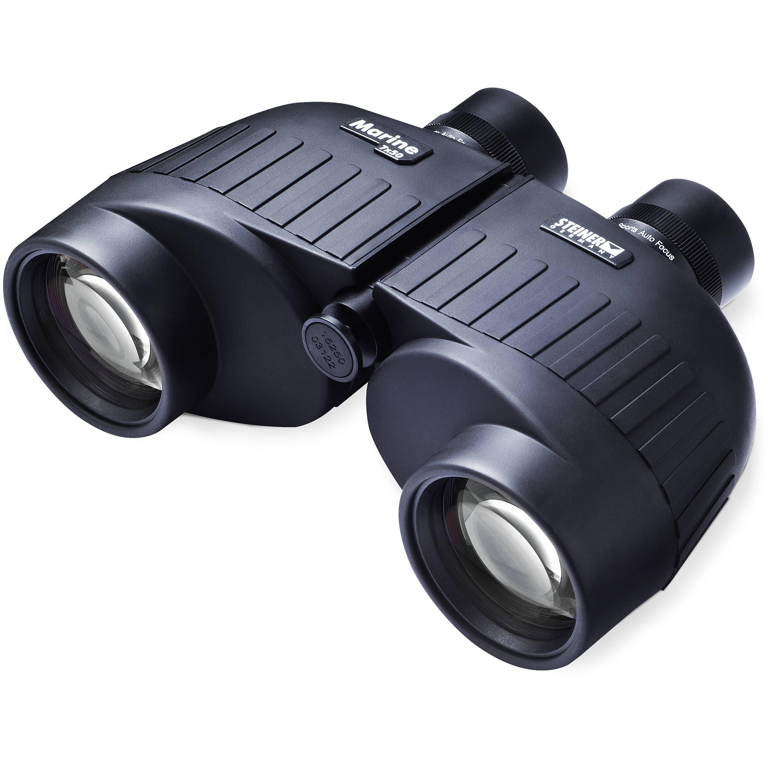 Steiner Marine 7x50 Binoculars $169.99 @ B&H Photo w/ Free Shipping
