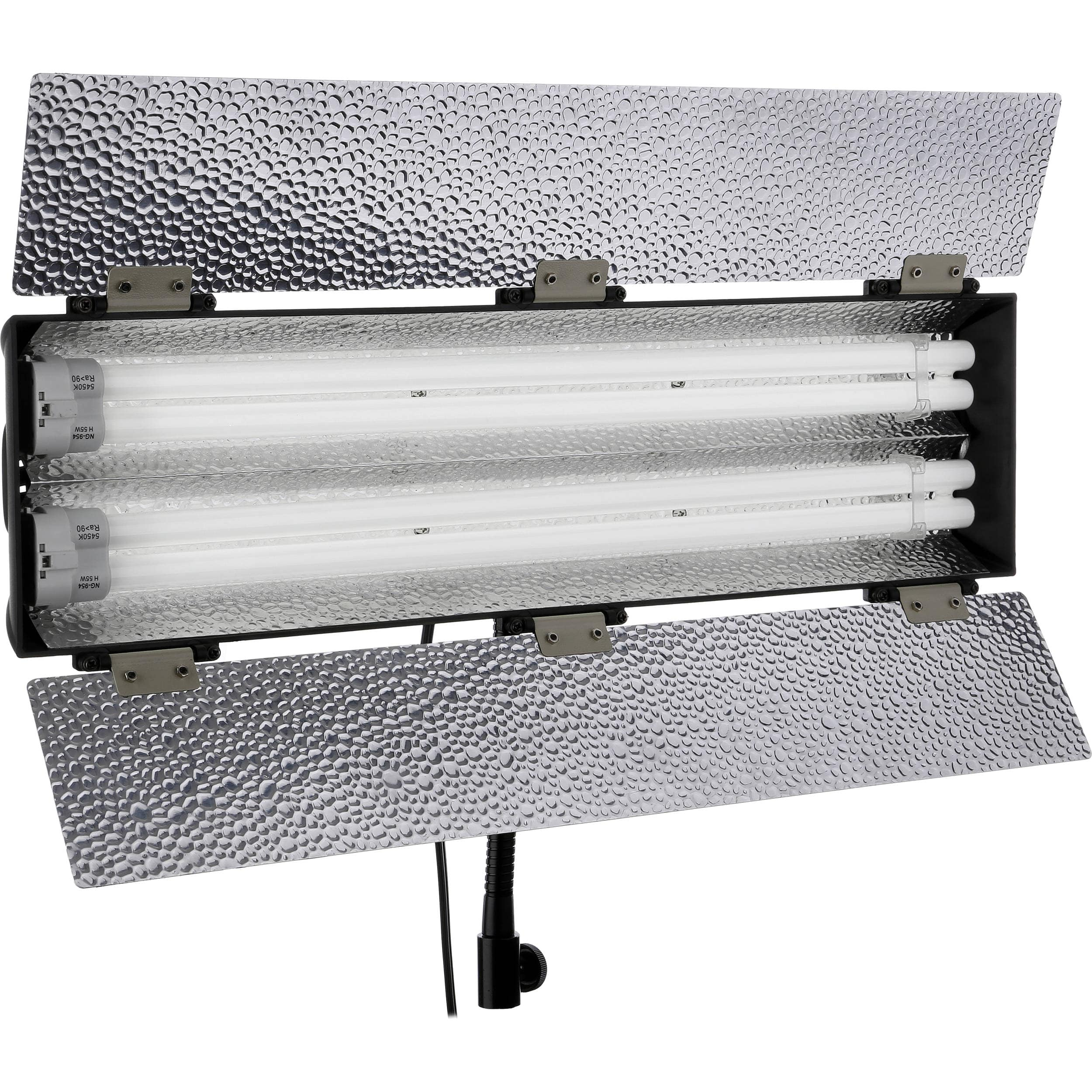 Angler  Steady Cool 2-Lamp Fluorescent Fixture $99.95 @ B&H Photo w/ Free Shipping