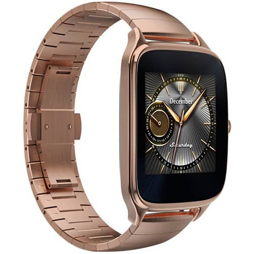 "ZenWatch 2 1.63"" Smartwatch w/ HyperCharge (3 Options) $69.95 - $99.95 @ B&H Photo w/ Free Shipping"