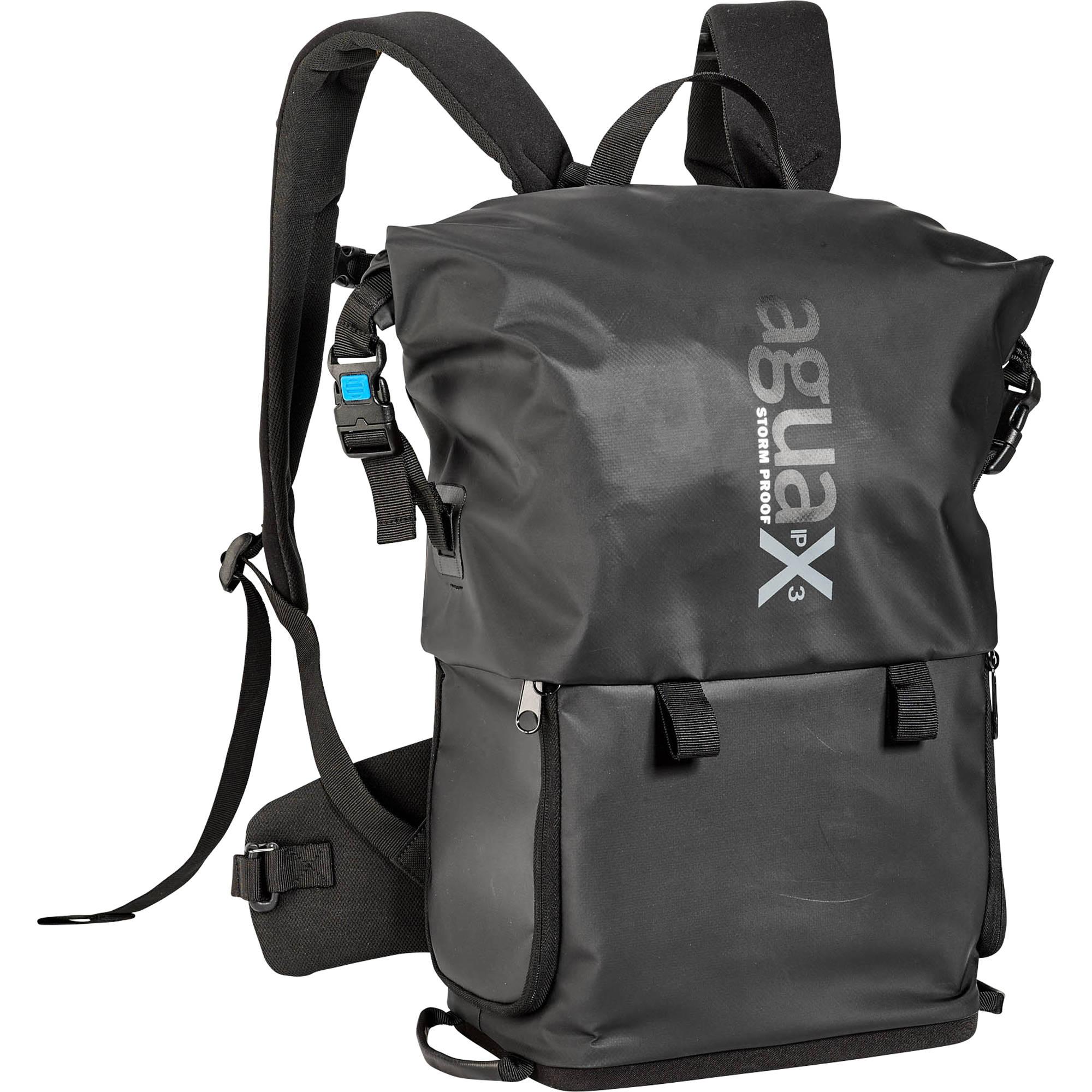 miggo  Agua Stormproof Backpack 85 (Black) $99.95 @ B&H Photo w/ Free Shipping