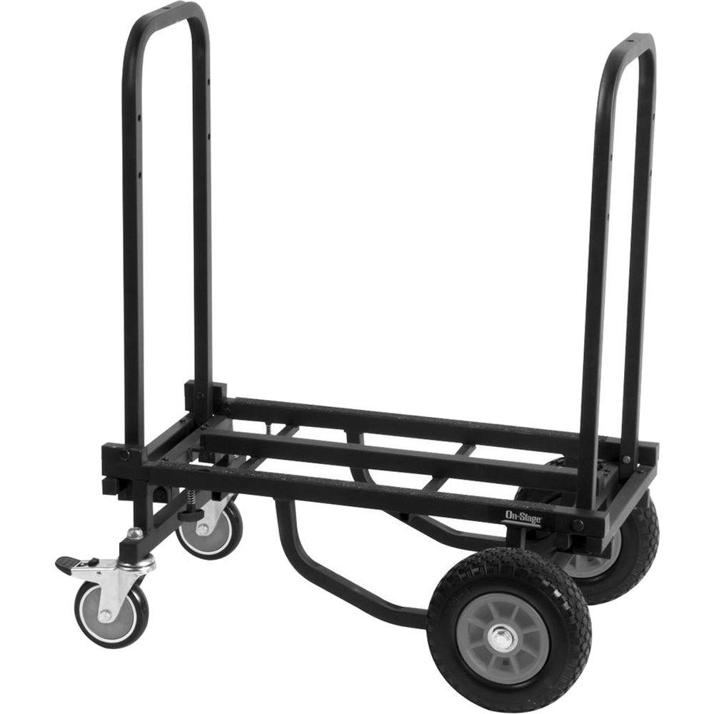 On-Stage  UTC2200 Utility Cart $74.95 @ B&H Photo w/ Free Shipping