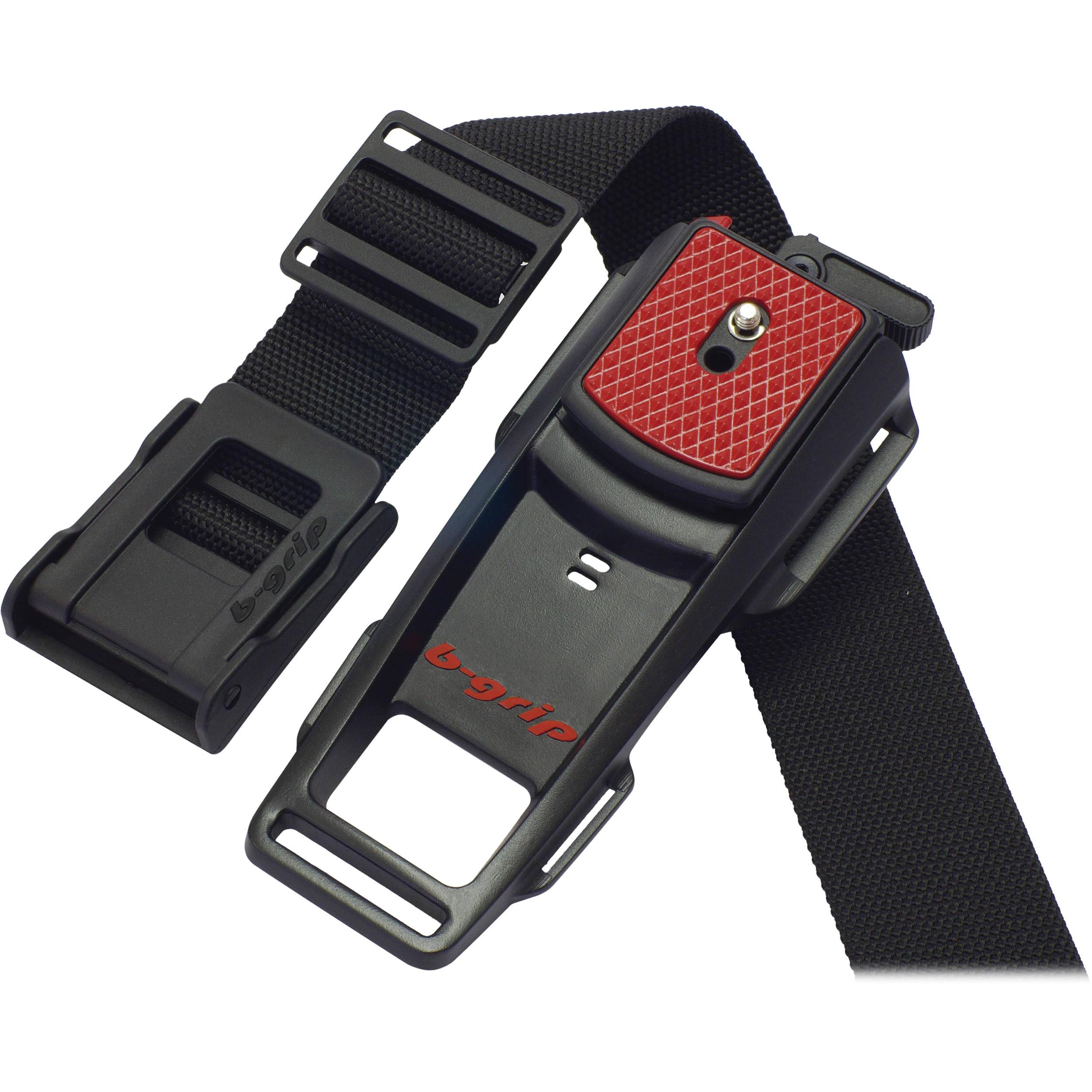 B-Grip  EVO Camera Belt Grip $26.99 @ B&H Photo w/ Free Shipping