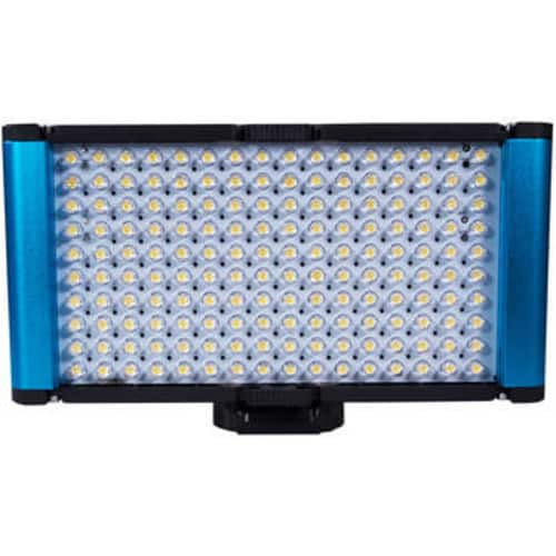 Dracast Camlux Pro Bi-Color On-Camera Light $49 @ B&H Photo w/ Free Shipping