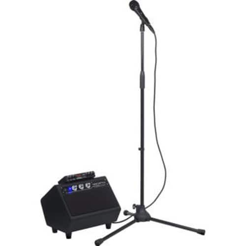 VocoPro SingTools-PRO 100W Karaoke System w/ Free Items $229 @ B&H Photo w/ Free Shipping $199.95
