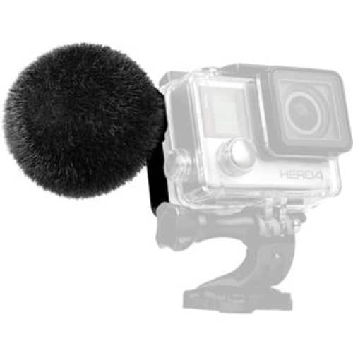 Sennheiser MKE2 Elements Microphone for GoPro HERO4 Action Cameras $79 @ B&H Photo w/ Free Shipping