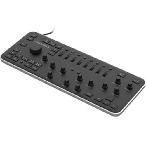Loupedeck Photo Editing Console for Lightroom 6 & CC $219 @ B&H Photo w/ Free Shipping $199.95
