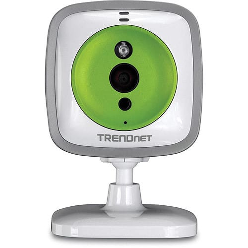 TRENDnet TV-IP743SIC Wi-Fi Baby Cam $19.99 / 2-Pack $29.99 @ B&H Photo w/ Free Shipping